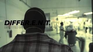 Amp Live - Differ.e.n.t. (Trailer)