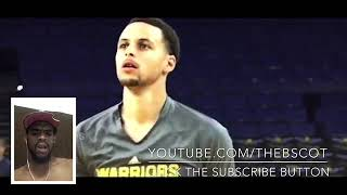 Steph Curry-Never Recover