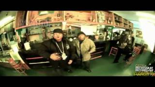 """E-40 - """"The Weed Man"""" (Official HD Video) (Feat. Stresmatic)"""