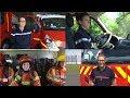 Luçon : sapeurs pompiers volontaires au féminin