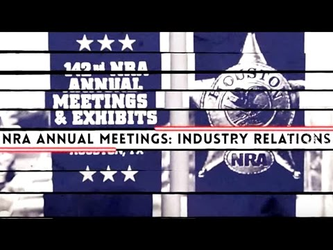 NRA All Access Web   NRA Annual Meetings: Industry Relations