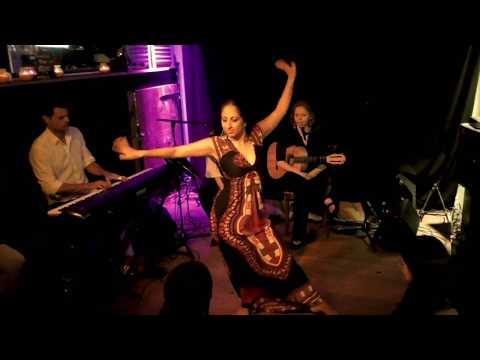 Flamenco concert (Oslo)
