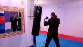1 Özgür Taekwondo   Klas61 6