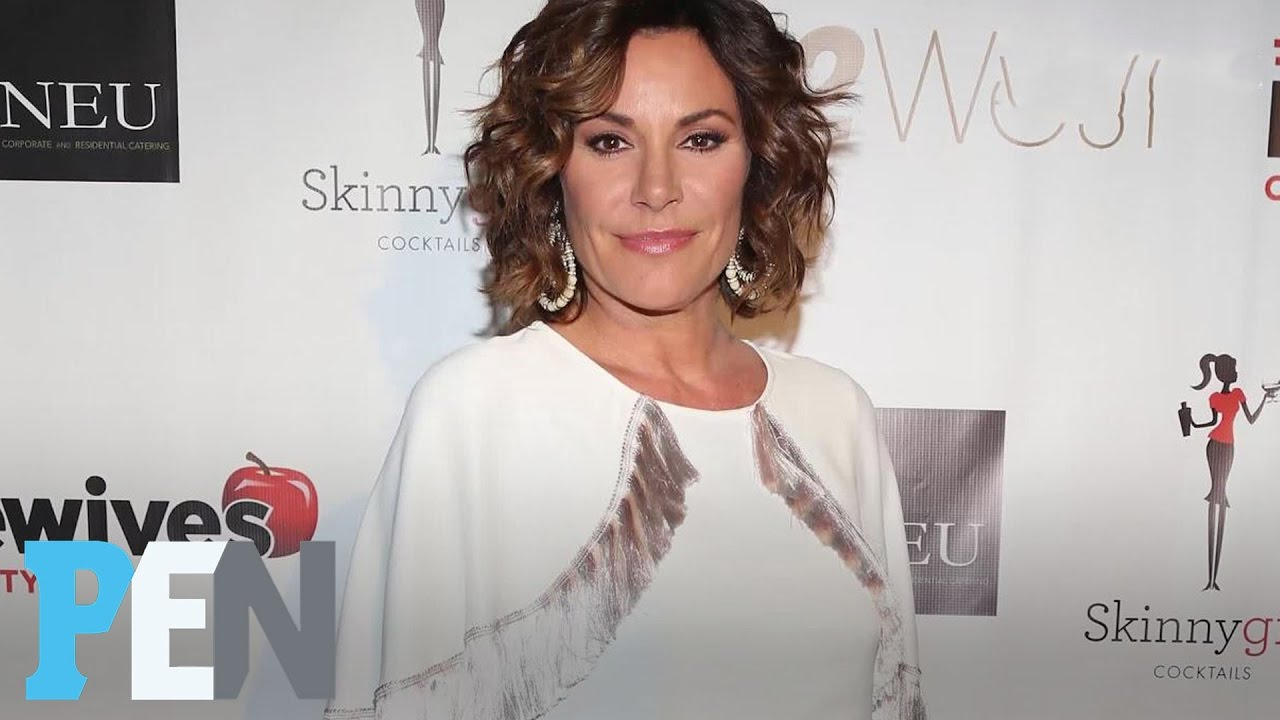 luann de lesseps had 3 beautiful dresses made for her wedding | pen | people