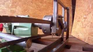 видео Пилы для резки металлов. Резка крупногабаритных металлов