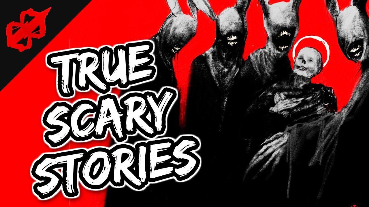 1 Scary Stories | True Scary Stories | Reddit Let's Not Meet | Disturbing  Horror Stories