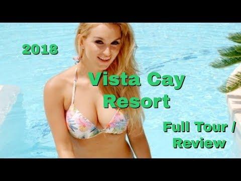 Vista Cay Orlando FULL OFFICIAL Tour (2018) Review of Resort Rental Reviews