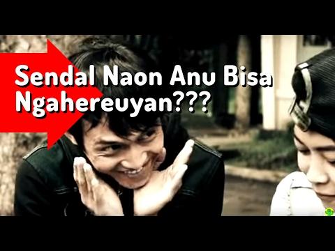 Sendal Naon nu Bisa Ngahereuyan? - Tatarucingan Sunda Bodor Pisan (Mereun)