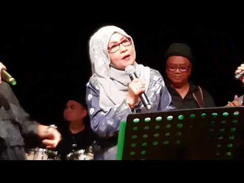 Sanisah Huri - Joget Malam Berinai (LIVE)