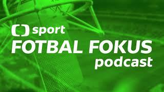 Fotbal fokus podcast: Proč se Slavia v pohárech střelecky trápí a kde je strop českých klubů?