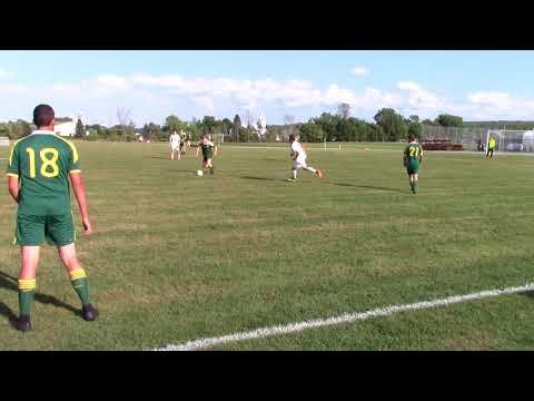 NAC - ELCS-Westport Boys  9-5-18