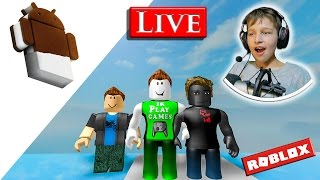 Roblox NL & Android games NL gameplay