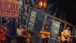 The Avett Brothers, The Once and Future Carpenter