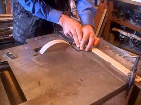 Как заточить ножи на электрорубанок в домашних условиях