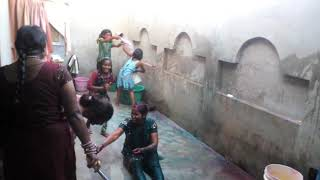 Holi  festival(4)