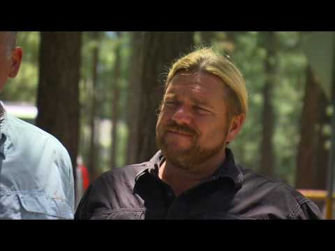 West Coaster | Finding Bigfoot