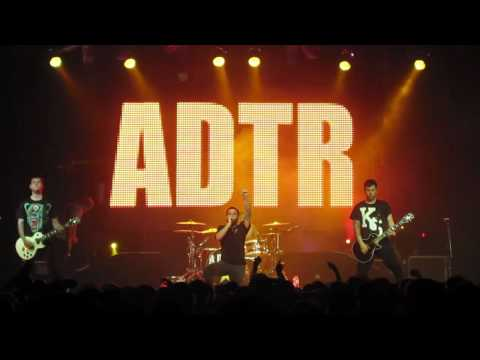 Speak Of The Devil- A Day To Remember April 14, 2010 HD