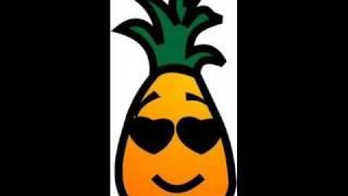 Eu sou um Abacaxi