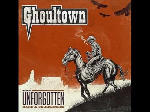 Ghoultown - Between the West and the Setting Sun