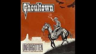 Ghoultown Between The West And The Setting Sun