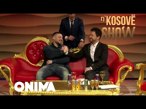 n'Kosove Show - Sinan Hoxha (Emisioni i...
