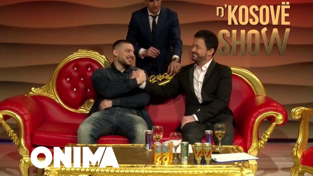 n'Kosove Show - Sinan Hoxha (Emisioni i plote)