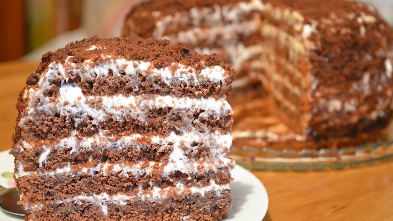 фото с торт простые рецепты