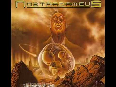 NOSTRADAMEUS - Requiem (I Will Honour Thy Name)