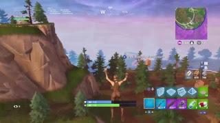 Fortnite Solo Turnier