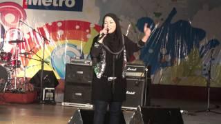 Video Cinta Gila (Live) by Ramlah Ram @ Konsert Harian Metro Dataran Keris Alor Gajah Melaka download MP3, 3GP, MP4, WEBM, AVI, FLV Oktober 2017
