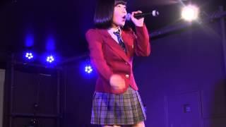 2015-01-19 聖wktk女学院@PONBASHI wktkTHETRE. AKB48のカバー。