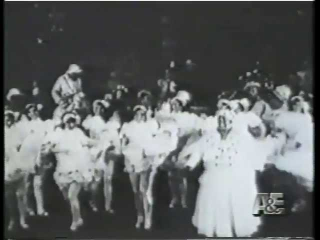 SHOW BOAT (1929 Footage)