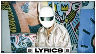 CRO - HÖR NICHT AUF (feat. Teesy) | Lyrics