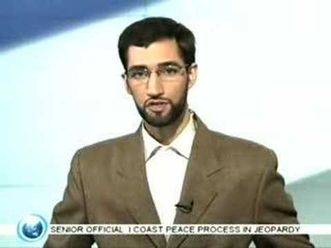 Mosaic News - 06/30/08: World News From The Middle East