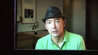 2012年5月26日 小出裕章さん講演会inヨコハマより。 山本太郎さんのビデ...