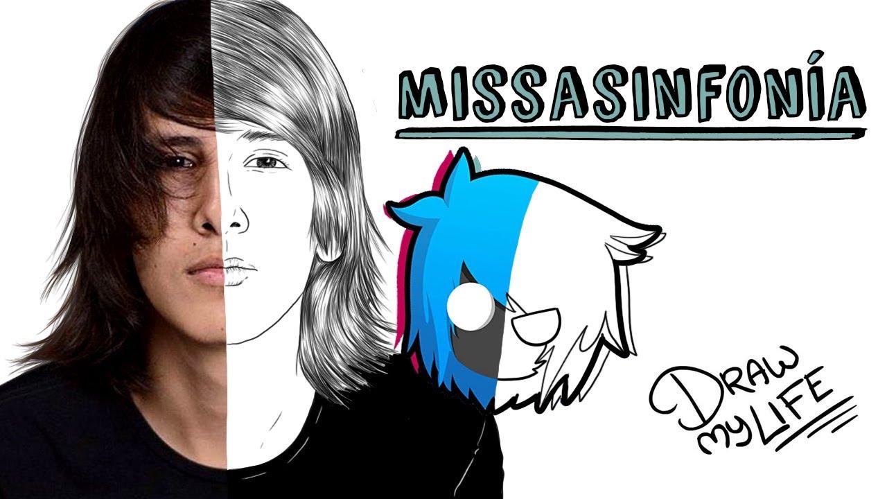 MISSASINFONÍA | Draw My Life