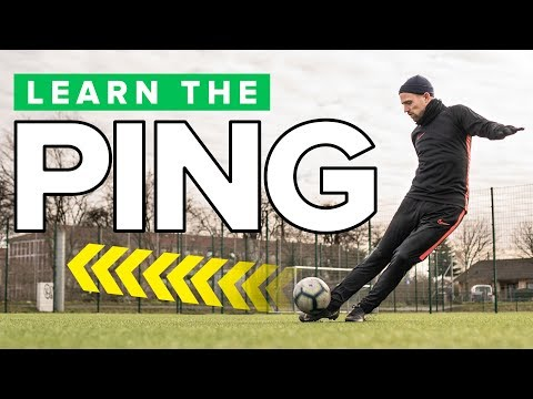 """LEARN THE """"PING"""" 
