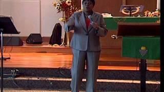 Dr. Kest. Host, Women of Excellence