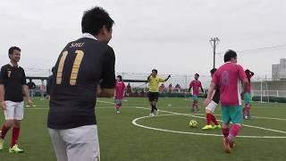 2017年9月16日 保田合宿 第6試合