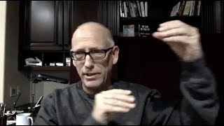 Episode 749 Scott Adams: Well Spoken Insults, Maddow Versus OAN, Denmark Idiots, Iran