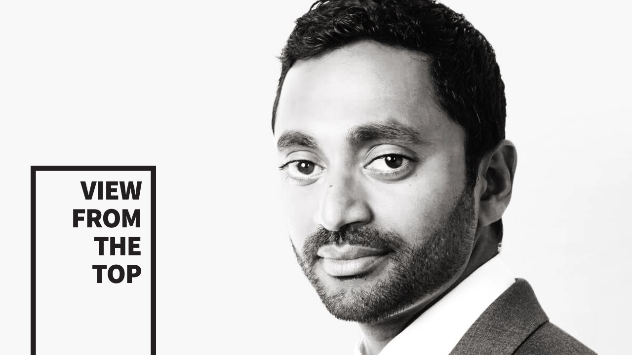 Image result for chamath Palihapitiya stanford