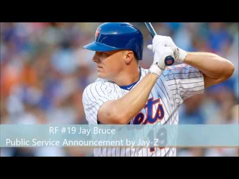 mets 2017 walkup songs