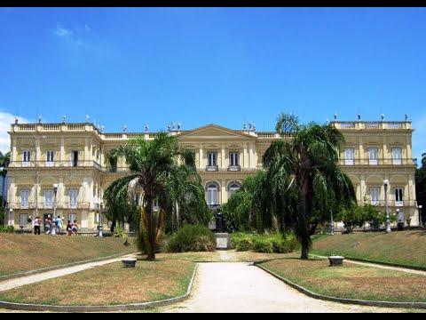 متحف البرازيل يعود للحياة من جديد  - نشر قبل 56 دقيقة