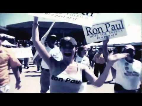 "Ron Paul Revolution - ""God Damn"""