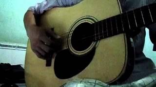 Giá có thể ôm ai và khóc - phạm hồng phước (cover guitar vang)