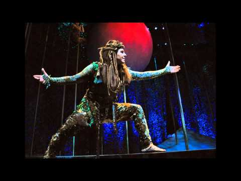Interview with Costume Designer Martha Hally for the REP's A Midsummer Night's Dream