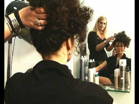 Maria Hair Studio Youtube