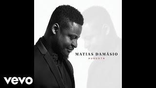 Matias Damasio - Faltou Coragem (Audio)