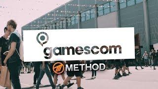Method Gamescom 2017 Aftermovie