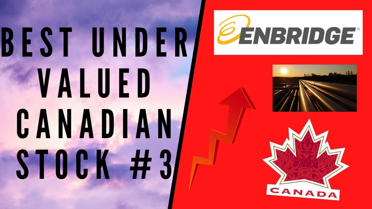 BEST UNDERVALUED CANADIAN STOCK TO BUY RIGHT NOW #3 ...